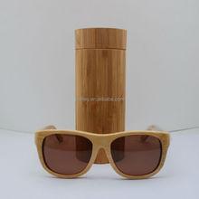 2014 unisex simple style fashion wooden sunglasses