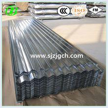 zinc aluminium roofing sheets