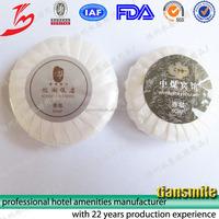 Hotel pharmapure soap bath soap
