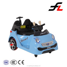 Hot selling Newest battery operated & remote control baby ride on toy
