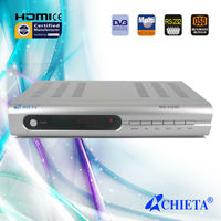 FTA and Dongle Digital Satellite Receiver
