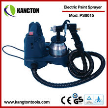 KANGTON 500W 1.0L Spray Gun Handheld Paint Sprayer