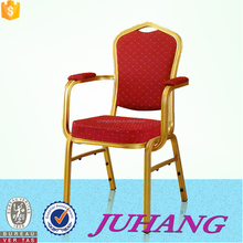 comfortable banquet armrest chair for rental JH-A10