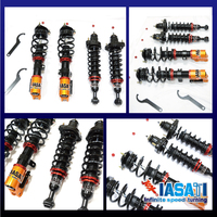 IASATI Brand Coilover Suspension Set for NEW FORESTER
