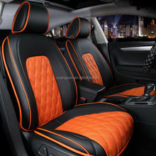 sonata dedicated seat cushion original fitting car seat cover PU Leather Covers For Seats Of Cars Famous Design Chairs (curenia)
