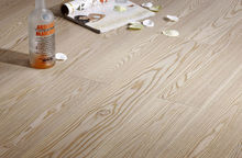 Stable supply Ash/Tamo FJ wood flooring