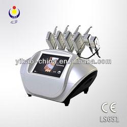 Laser a Lipo Body Slimming Beauty Machine Guangzhou China