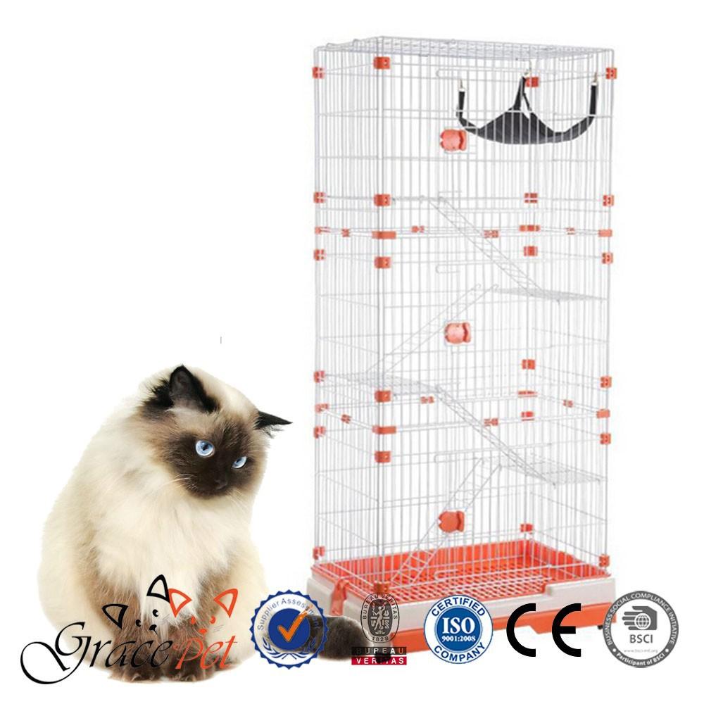 Big Pet Grace Pet Cage / Big Cat Cage
