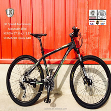 27.5 inch mountain bike hot sale aluminium bicycle,Kenda tire bike