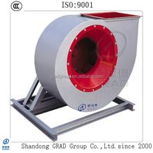 GRAD 4-72 series good price centrifugal ventilator