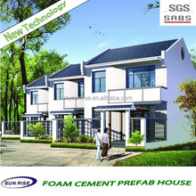 The Newest fast installation export cheap low cost prefab container house