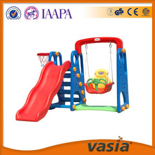 kids bed slide plastic slide common style