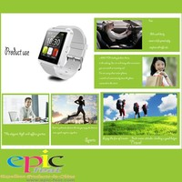 best sell u8 china touch screen smart watch phone hot wholesale