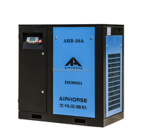 353cfm/min 102psi screw air compressor