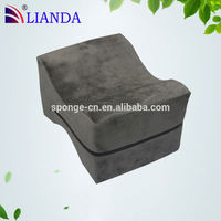 protective leg support, rehabilitation standing equipments, roll pillow