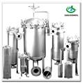 tratamento de água industrial de equipamentos de filtro de água