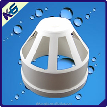 pvc plastic Ventilation cap