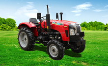 50HP Four Wheel Drive Farm Tractors for sale