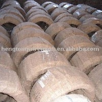 Etec hot dipped galvanized wire