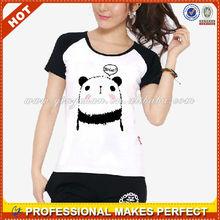 HIgh quality cotton women garment oem wholesale