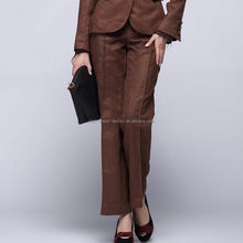 Best quality most popular wide leg solid color long pants