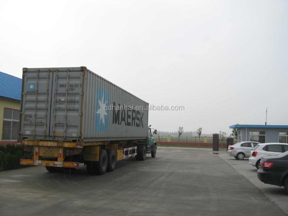 PVC WPC máquina de reciclagem de madeira com preço/máquina de plástico