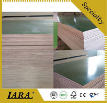 plywood for fencing,high quality gas certificate f**** plywood,27mm shuttering film faced plywood