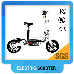 "2015 hot item 1000watt scooter electric with 14"" big wheel"