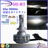 Upgrade version h7 led cr ee , h7 phi lips bulbs, h7 car led headlight 12 volts