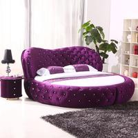 Foshan modern furniture manufacturer single size kid bed