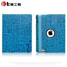 OEM for i pad mini 2 leather case 7.9 inch cover tablet