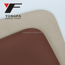 Outsole Lining B96 Good Quality PU Synthetic Artificial Leather Faux Leather Fabric For Shoes Material