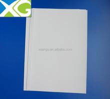 super clear lamination inkjet printable pvc lamination sheet
