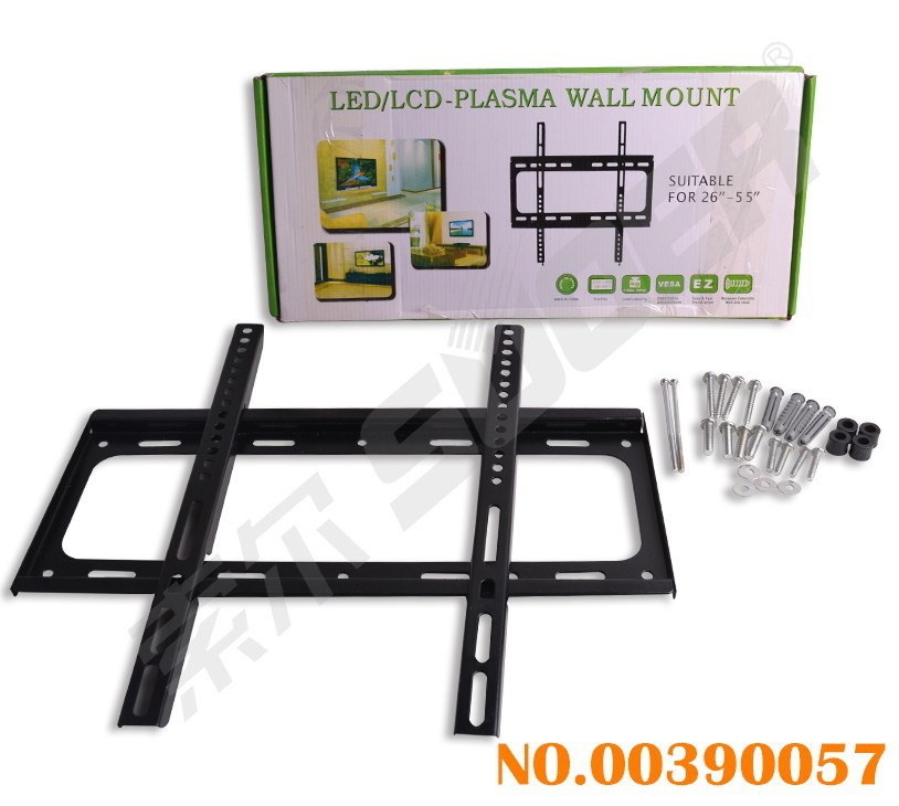 Suoer Adjustable Lcd Led Wall Bracket For 26 To 55 Tv