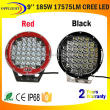 super bright led driving light for suv automotive parts led work light 4x4 4x4 led off road
