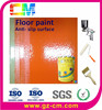 waterborne two component Water Proof polyurethane Floor Coatings