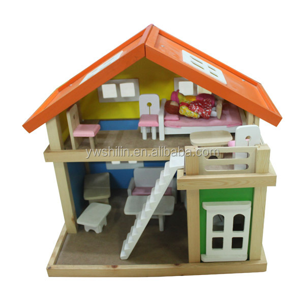 New Design Barbie Doll House Furniture Buy Doll