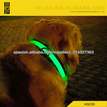 Collar Luminoso para perro