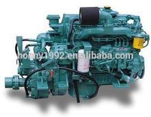 Ccs Aprrove Diesel fuera de borda motores de 4 tiempos