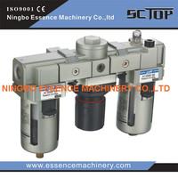 Pneumatic components Source Treatment Unit Air treatment 5000-06 SMC type Pneumatic air combinatiAir Source Treatment