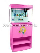 kids aquarium fish tank with lighting filter and accessories
