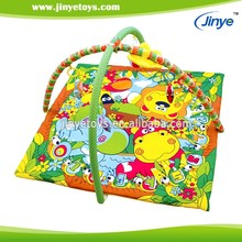 kids mat style plush baby play mat for kids