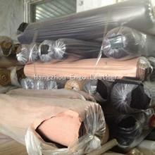 PU Leather Stock Lot