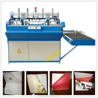 ZY580-A book binding machine