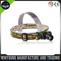 Good for you Daily Life Led Head Lamp Light