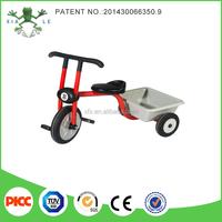 Children Tricycle / Kids 3 wheeler pedal car / Kids Trike