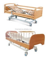 Electrical Nursing Home Care Bed