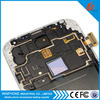 Original for samsung galaxy S4 i9500 lcd touch screen digitizer assembly with middle frame