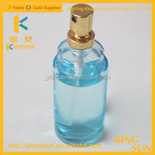 New stype fashion fine mist plastic pump spray