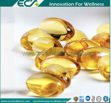 Cod Liver Oil Softgel In Bulk Dietary Supplements